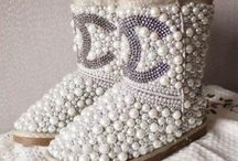 Shoes I Love  / Shoes,shoes and shoes / by Ruby Salon