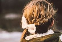 Peinados | Hair Style