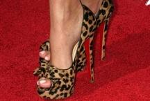 SHOE ENVY :) / Shoes, shoes, glorious shoes.  / by Kymberli