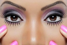 Makeup / Specialize in Makeup,Wedding Makeup,Bridal,Makeup Studio,Party Makeup,Makeup Artist,Halloween Makeup,all Kind of Make up. Call for Appointment 6314245300 / by Ruby Salon