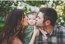 Family Session Photog / by Stephany Hyder