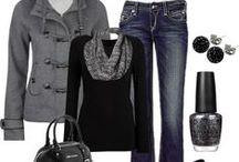 Fashion - Clothes - I LIKE THAT / by Kymberli