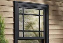 Integrity Window's Ultrex Exterior Trim
