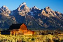 Wyoming! / by AW