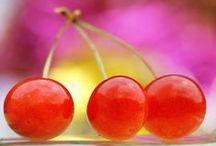 Fruits / by Aneta W