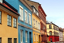 I heart Sweden / Photography from Sweden and other Swedish inspired things. Beautiful Swedish landscapes, buildings and art.