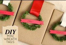 Envolturas | Wrapping / fiesta | party