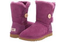 UGG Shoes / by Ruby Salon