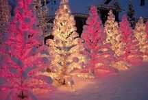 ChristmasTime / by AW