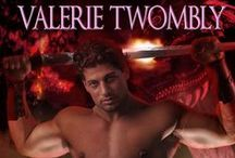 Eternal Flame (Guardians, book 1) / Two worlds, one desire.