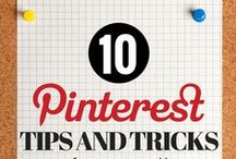 Pinterest for Business / by Boom! Social with Kim Garst