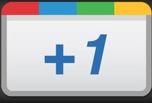 Google Plus Infographics