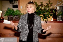 Social Media Speaking Events / by Boom! Social with Kim Garst