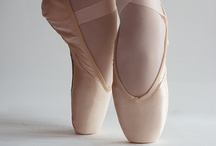 Ballet and Dance / by Dianne Bailey