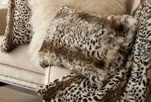 ღ Wild Thang ღ / I love animal print....love my wild side ! / by Lisa Coulter
