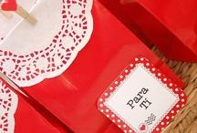 San Valentín | Valentine's Day PARTY