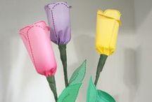 Manualidad Pascua | Easter DIY Crafts