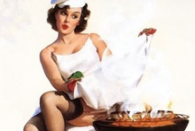 ღ Girl Meets Grill ღ / All about grilling/barbecuing/ smoking foods.  I love, love, love to grill :) My favorite sauce is Sweet Baby Ray's / by Lisa Coulter