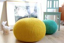 K-K's Crochet / by Mandy