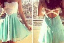 Star Fashion Dress