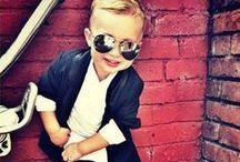 Moda para niños | Boy's Fashion