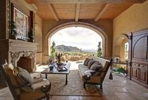 Abiding Alfresco / Outdoor living that makes us never want to come back inside.