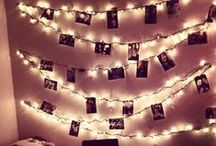 room ideas / by Mady Weaver