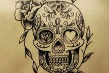 Tattoos!!  / I am addicted to tattoos.  / by Cerra Himle