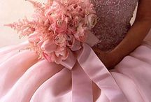 Pink / by Dianne Bailey