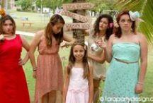 Alicia | Alice in Wonderland PARTY / fiesta | party