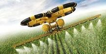 Drones for Agriculture / Cool drones, information, and videos that could help your local farm business sky rocket.  BUY NOW PAY LATER with finance options as low as 25$ per month. 20% off all accidental crash plans until Christmas on the DJI inspire drones. Visit us at https://dynnexdrones.com/