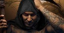 Unleash The Darkness / Eternally Mated Novel