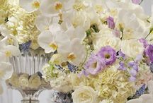 Floral Arrangements / Floral arrangements for the home or special events. / by Ashley Dupree