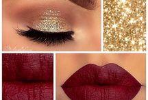 Makeup / by Gina Crespy