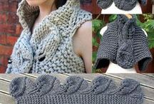 Knit one purl one / Patterns mostly free / by Deirdre Lee