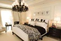 Bedroom Ideas / by Kristen Collins