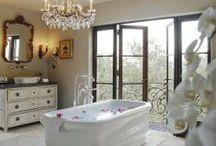 Dream Bathrooms / by Kristen Collins