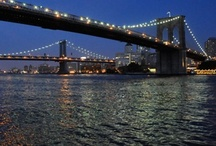 New York Experiences / by Cloud 9 Living Experience Gifts