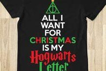 Harry Potter Goodies / by Kristen Collins