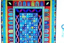 Yummy Quilts  / by Alethea Ballard