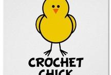 Crochet Tips / by Patti Newlin