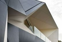 Architecture / Impressive architecture.
