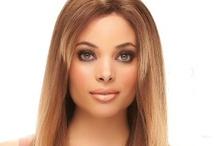Jon Renau Human hair wigs / A selection of new human hair wigs styles by Jon Renau.