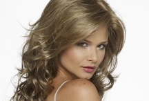 Hairware synthetic wigs / Hairware synthetic fibre fashion wigs. Simply amazing styles!