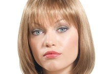 Hair World Fashion wigs / Fashion wigs from the Hair World Collection