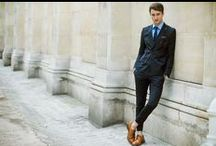 GUY'S GUIDE / by ALDO Shoes