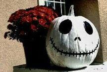Halloween / by Kristen Collins