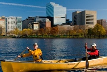 Boston Experiences / by Cloud 9 Living Experience Gifts