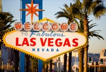 Las Vegas Experiences / by Cloud 9 Living Experience Gifts