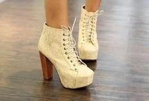 Shoes  / by Shozab